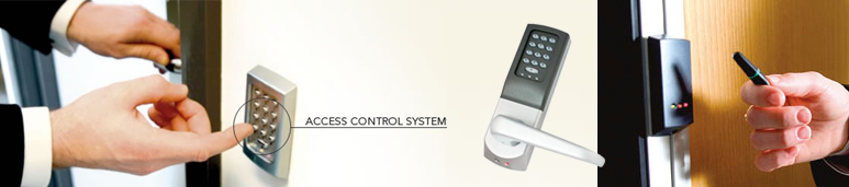 Egypt, Access Control, door lock, Smart Card, RFID, GSM