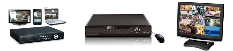 Egypt, DVR, NVR, Digital video recorder, NVR system