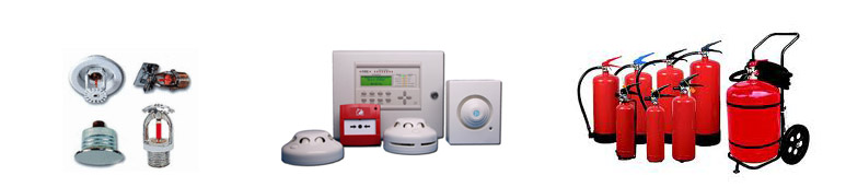 Egypt, Fire alarm system, Fire Fighting, Fire Detection