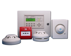 Egypt, GSM Alarm, ID Cards printing, Smart Home, Video, firealarm